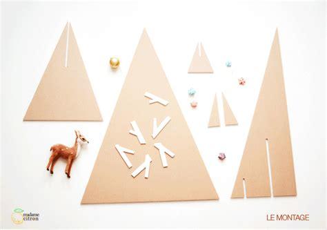 formas creativas de hacer  arbol de navidad  carton manualidades