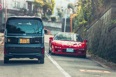 learn driving  honda   kei car  tokyo