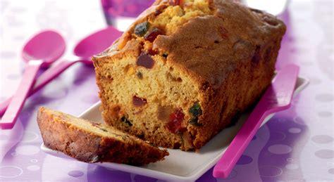 dessert avec fruits confits dessert cake aux fruits confits
