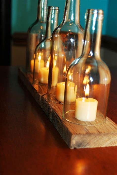 cool bottle crafts ideas       bottle lamp