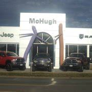 mchugh chrysler dodge jeep ram fiat car dealers