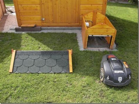bausatz garage mähroboter rolltor selber bauen garagentor selber bauen mit dieser anleitung in 5 schritten top rolltor