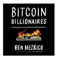 We have the epub, pdf version of this book and we have uploaded it here for you download ben mezrich's book titled bitcoin billionaires or read for free online. Bitcoin Billionaires by Ben Mezrich PDF Download - World of Books