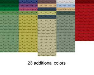 How To Install New Carpet by Mod The Sims Wood Textured Scalloped Siding Updated