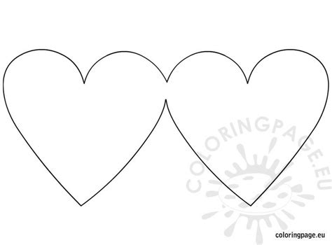 Ranging from rounded corners to classic tickets, bite marks to bubbles, we have something to boost your brand. Heart shaped greeting card blank - Coloring Page