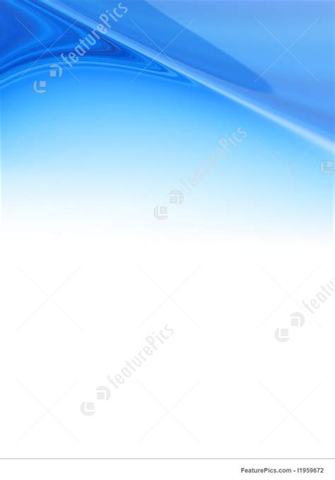 templates abstract blue swirl background stock picture