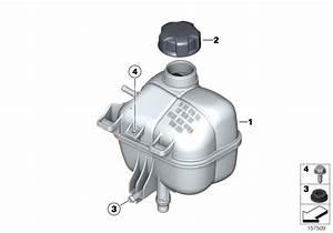 Mini R60  Countryman  Cooper S  Ece  Radiator  Cooling System