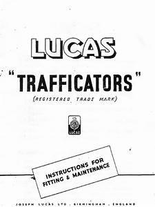 228d - Lucas Intrusction Booklet