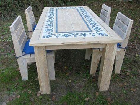 mejores  imagenes de mesas  azulejos en pinterest
