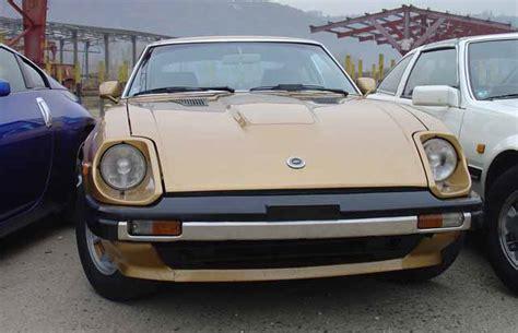 1984 Datsun 280zx by Datsun 280zx 1978 1984