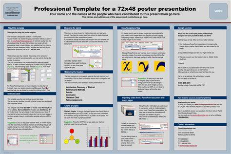 poster samples printable design case report poster presentation