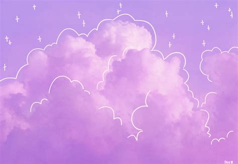 Artsy Backgrounds For Desktop Clouds Gif Edit By Panstarry On Deviantart