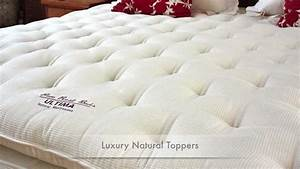 what is the best quality most comfortable luxury natural With best quality mattress topper
