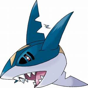Sharpedo by Xous54 on DeviantArt