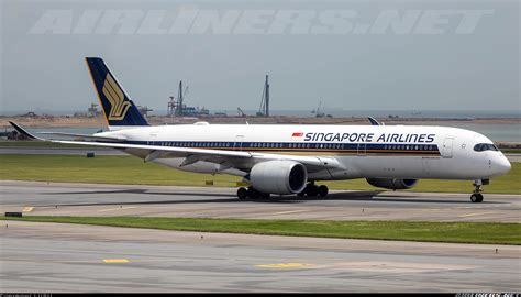airbus   singapore airlines aviation photo