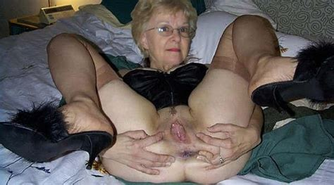 extreme grannies