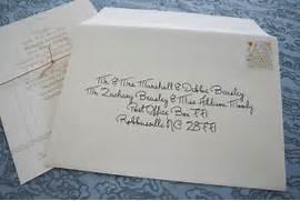 Address Wedding Envelopes How To Address Wedding Invitations Twinkle Toast How To Address Wedding Invitations Easyday Wedding Invitation Calligraphy Handmade Envelope