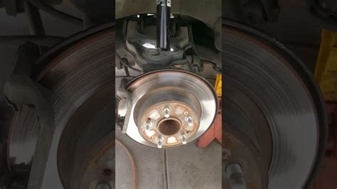 honda accord wheel bearing noise part  youtube