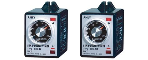 Sep 13, 2015 · automatic star delta starter using relays and adjustable electronic timer for induction motor automatic speed regulation depending on incoming vehicle on high ways (fuel injection) automatic solar tracker Star Delta Timer Model : TRD-N / TRD-NT