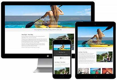 Websites Tour Operator Features Must