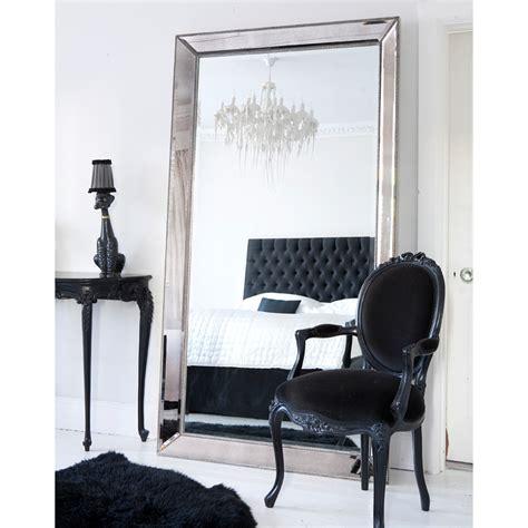 floor mirror bedroom strictly studded huge floor mirror french bedroom company