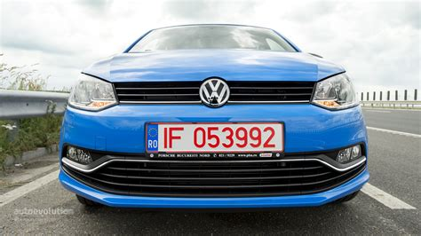 Spin Stands For by 2014 Volkswagen Polo 1 2 Tsi First Drive Autoevolution
