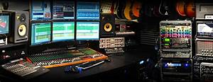 The Sound Lair: Knoxville, TN Premier Recording Studio