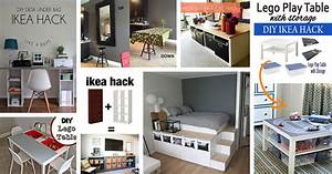50 Best IKEA Hack Ideas And Designs For 2019