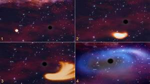Black Holes Pictures From NASA (page 3) - Pics about space