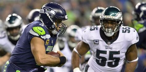 seahawks  eagles betting  preview vegas pick