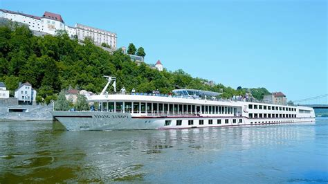 River Boat Cruises Europe by Viking Cruises Announces Mississippi River Expansion