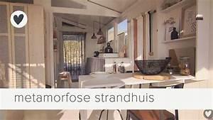 Metamorfose Strandhuis