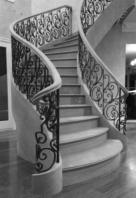 curved staircase curved stairs  staircase