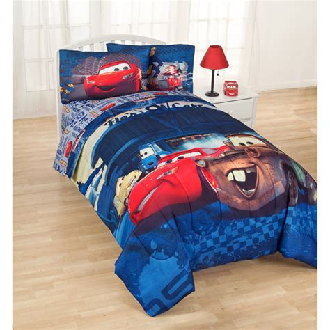 disney pixar cars mater twin full size comforter walmart com