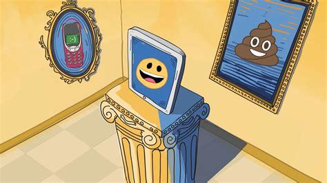 emojis changed brains