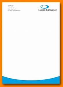 Ms Word Templates Letterhead Letterhead Design Sample Letterhead Design Letterhead
