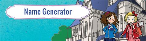 cabin name generator jacqueline harvey best selling author of the