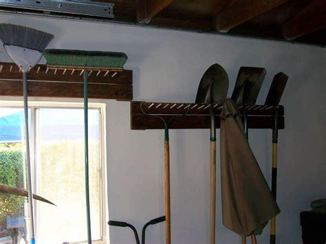 garage tool peg rack  pallets