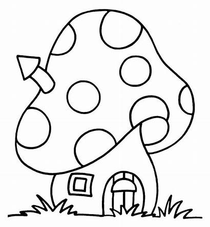 Coloring Easy Pages