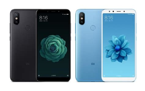 xiaomi mi a2 android one leak everything you need to slashgear