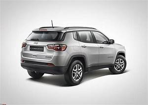 Jeep Compass Sport Plus Variant Launched At Rs  15 99 Lakh