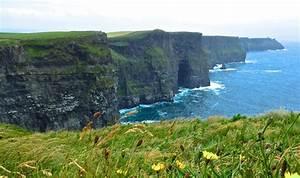 Cliffs Of Moher  Ireland  U2013 Vacayhack
