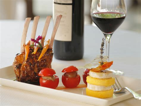 cuisine gastronomique restaurant gastronomique haut rhin