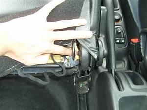 Siege Auto Avec Airbag : 206 dossier du si ge et manettes bloqu s 206 peugeot forum marques ~ Dode.kayakingforconservation.com Idées de Décoration