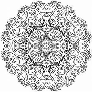 Geschenkkarten Zum Ausdrucken Kostenlos : 1001 coole mandalas zum ausdrucken und ausmalen ~ Buech-reservation.com Haus und Dekorationen