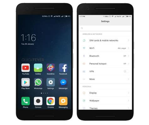 Best Android Rom 10 Best Custom Android Roms You Can Install