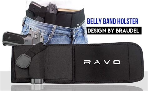 Amazon.com : Ankle Holster for Concealed Carry Universal