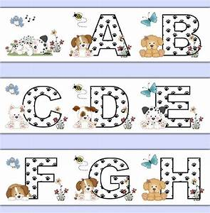 298 best alphabet letter wall decals images on pinterest With nursery letter decals