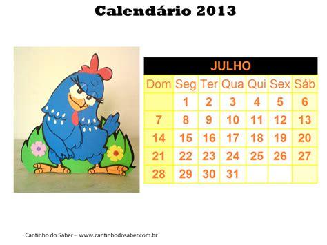 Blog da Galinha Pintadinha: Calendário 2013 da Galinha