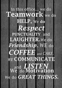 For The Workplace Teamwork Quotes QuotesGram